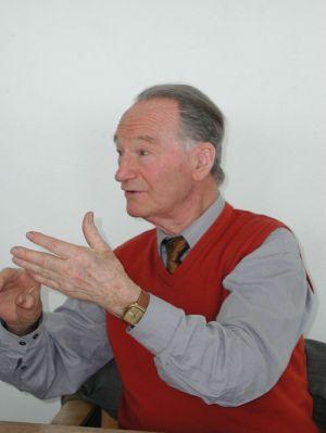 Otto Schwerdt