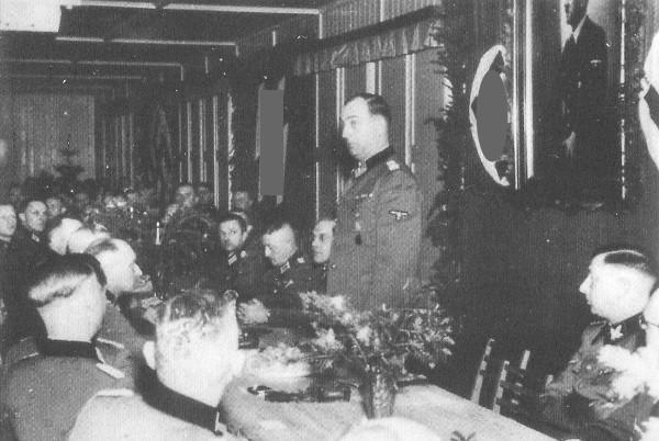 gelsenzentrum gelsenkirchen bilder vom polizeibatallion 65