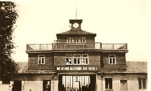 Buchenwald kz bilder