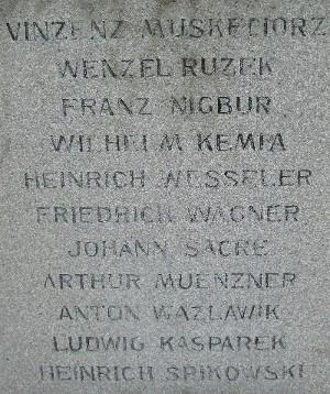 Aufstand an der Ruhr - Reden und Aufsätze
